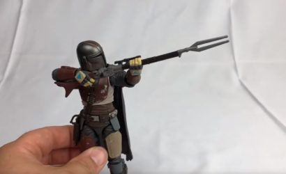 Review-Videos zu den Hasbro Black Series 6″-Wave zum Triple Force Friday