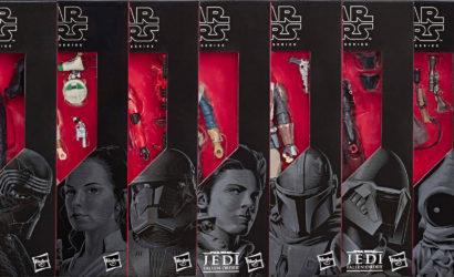 Hasbro Star Wars Black Series 6″ – Wave 22: Alle Infos und Bilder!