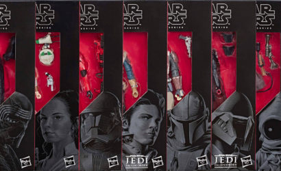 Hasbro Star Wars Black Series 6″ – Wave 22: Alle Infos und Bilder!