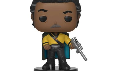 "Funko POP! ""The Rise of Skywalker"" – erste offizielle Bilder"