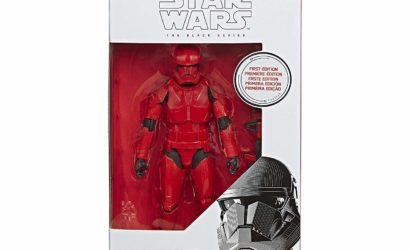 """Hasbro Black Series 6″ Sith Trooper als """"First Edition"""" aufgetaucht"""