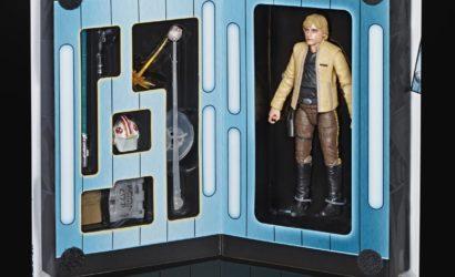 """Hasbro Black Series """"Skywalker Strikes"""" European Exclusive zur Vorbestellung verfügbar!"""