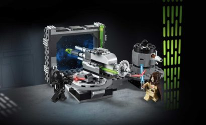 LEGO Star Wars 75246 Death Star Cannon – Alle Bilder und Infos!