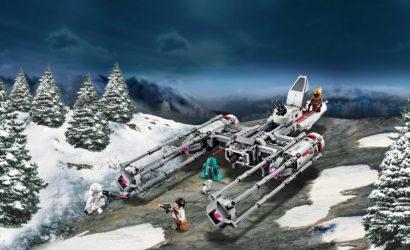 LEGO Star Wars-Neuheiten 2019 mit 30% Rabatt bei Spiele Max!