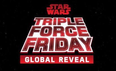 Triple Force Friday Global Reveal  – alle vorgestellten Produkte im Überblick