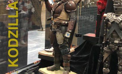 Neue Hot Toys Star Wars 1/6 Scale-Figuren von der NYCC 2019!
