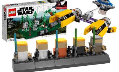 Triple Force Friday 2019: Alle Rabatte & Aktionen bei LEGO im Überblick