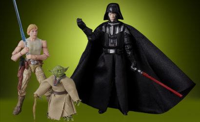 Alle Hasbro-Star Wars-Ankündigungen von der NYCC 2019