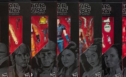 Hasbro Star Wars Black Series 6″ – Wave 23: Alle Infos und Bilder!