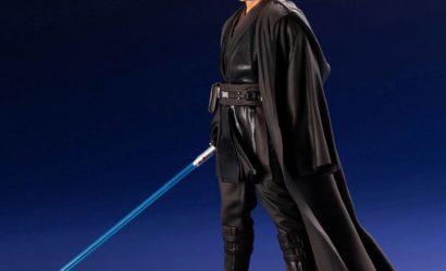 Kotobukiya ArtFX+ Anakin Skywalker im Maßstab 1/10