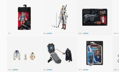 Einige tolle Hasbro-Amazon-Deals für Prime-Mitglieder