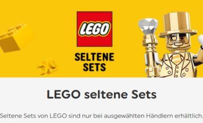 20% Rabatt auf seltene LEGO Star Wars-Sets bei Smyth's Toys