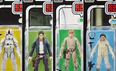 "Hasbro 6″ Black Series ""The Empire Strikes Back"" 40th Anniversary Collection – alle Infos"