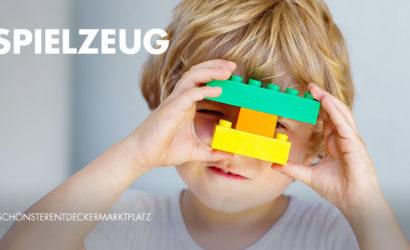 13% Rabatt auf Spielzeug bei Galeria.de