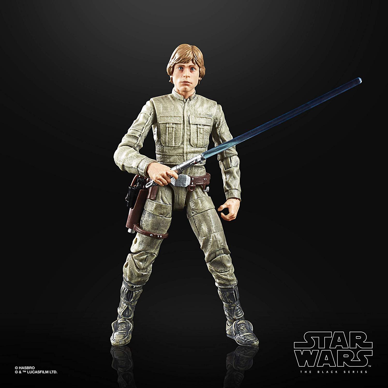 Star Wars 40 Jahrestag  Prinzessin Leia Organa 15cm Figur Hasbro