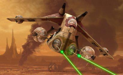 LEGO verkündet: Republic Gunship kommt als eines der nächsten UCS-Sets!
