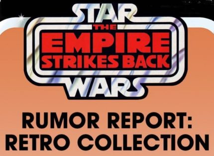 Erste Infos zur Hasbro 3.75″ Retro Collection – Wave 2
