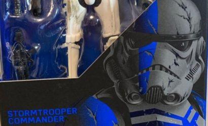 "Hasbro Black Series 6″ Stormtrooper Commander zu ""The Force Unleashed"" aufgetaucht!"