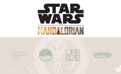 Hot Toys kündigt vier Collectibles zum Child aus The Mandalorian an