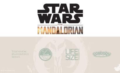 Hot Toys kündigt vier Collectibles zum Child aus The Mandalorian an