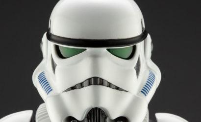Kotobukiya ArtFX Stormtrooper im Maßstab 1:7 angekündigt