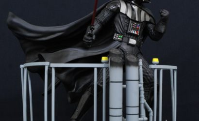 """Darth Vader """"Milestone""""-Statue von Diamond Select Toys vorgestellt"""