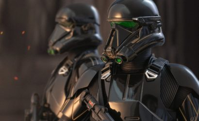 Hot Toys 1/6th Scale Death Trooper (The Mandalorian) (TMS013): Finale Bilder