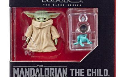 Produktbilder zur Hasbro Black Series The Child 1.1″-Figur
