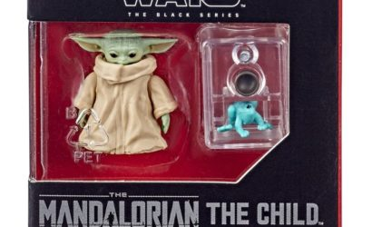 Produktbilder zur Hasbro Black Series The Child 1.1″-Figur