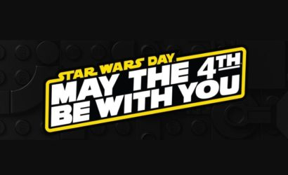 LEGO Star Wars 2020: May the 4th – Alle Infos im Überblick