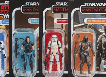 Hasbro 3.75″ Vintage Collection – alle Infos zur Wave 11