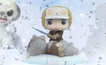 "Alle Infos zur Funko POP! Deluxe Star Wars ""Battle at Echo Base""-Series"