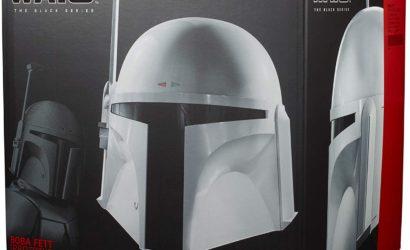 Alle Infos zum Hasbro Black Series Prototype Boba Fett Helmet