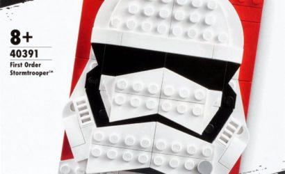 """LEGO Star Wars """"Brick Sketches"""" vorgestellt"""