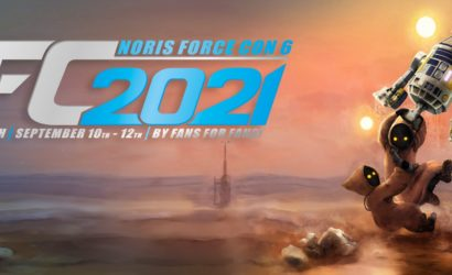 Noris Force Con 6 – alle Infos zur Charity Convention
