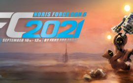 Noris Force Con 6 angekündigt!