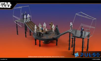 """Viele Hasbro Star Wars-Neuankündigungen vom """"Fan Force Monday"""""""