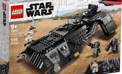 LEGO Star Wars Sommer 2020-Neuheiten – die ersten Review-Videos