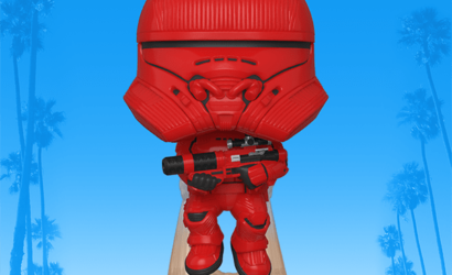 SDCC 2020 Funko POP! Sith Jet Trooper ist ein Amazon Shared-Exclusive