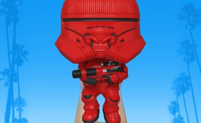 SDCC 2020 Funko POP! Sith Jet Trooper ist ein Amazon Shared-Exclusive