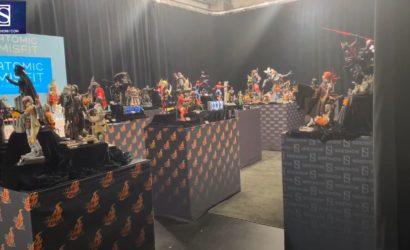 Alle Star Wars-Highlights von der Sideshow Con 2020 Booth-Tour
