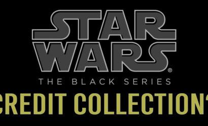 """Erste Hinweise auf neue Hasbro Black Series """"Credit Collection"""""""