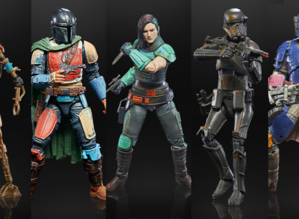 "Hasbro 6″ Black Series ""Credit Collection"": Vorbestellung gestartet!"
