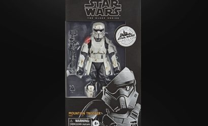 Alle Infos zum Hasbro Black Series 6″ Mountain Trooper
