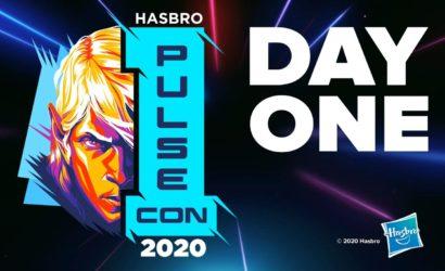 Hasbro PulseCon 2020: Alle Star Wars-Neuheiten im Überblick