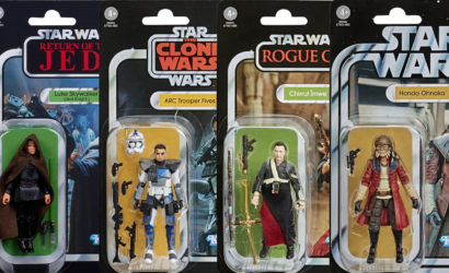 Hasbro 3.75″ Vintage Collection: Alle Infos zur Wave 15