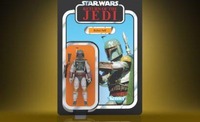Hasbro 3.75″ TVC Boba Fett (Return of the Jedi): Vorbestellung gestartet