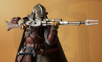 "Tamashii Nations ""Meisho Movie Realization"" Mandalorian: Alle Infos und Bilder"