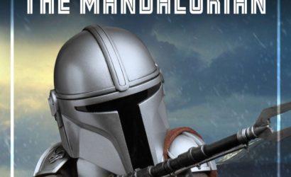Beast Kingdom Egg Attack Action Mandalorian: Alle Infos und Bilder