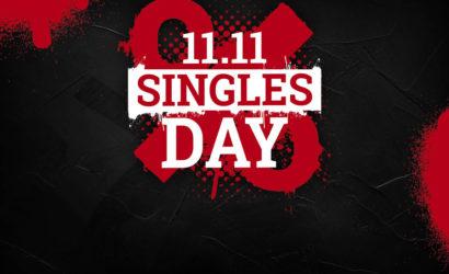 Singles Day bei EMP: Bis zu 30% Rabatt auf Collectibles